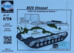 1-72-M29-Weasel-US-Amphibious-Vehicle-WWII