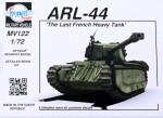 1-72-ARL-44-The-Last-French-Heavy-Tank