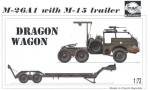 1-72-M-26A1-Dragon-Wagon-with-M-15-trailer