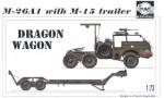 1-72-M-26A1-Dragon-Wagon-with-M-15-trailer