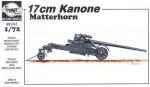 1-72-17-cm-Kanone-Matterhorn