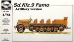 1-72-Famo-18-ton-Artillery-version