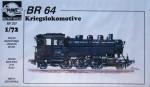 1-72-BR-64-Kriegslocomotive
