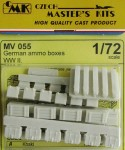 1-72-German-ammo-boxes-WW-II
