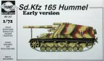 1-72-Sd-Kfz-165-Hummel-early