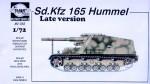 1-72-Sd-Kfz-165-Hummel-late