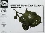 1-72-US-Water-Tank-Trailer-Ben-Hur-WWII
