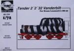 1-72-Tender-2232-Vanderbilt-for-BR-52-loco