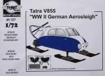1-72-Tatra-V855-German-Aerosleigh-WWI