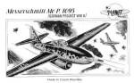 1-72-Messerschm-P-1095RES