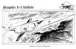 1-72-Douglas-X-3-Stilleto