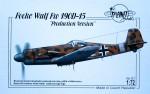 1-72-Fw-190D-15-Production-Version