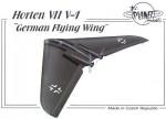 1-72-Horten-VII-V-1-German-Flying-Wing