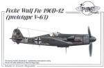 1-72-Focke-Wulf-Fw-190D-12-prototype-V-63