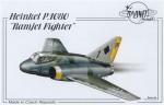1-72-Heinkel-P-1080-Ramjet-Fighter