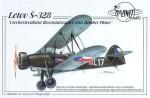 1-48-Letov-S-328-Czechoslovakian-Reconn-Bomber