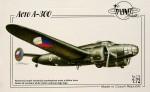 1-72-Aero-A-300-2x-Czechoslovakia-1x-Germany