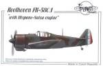 1-48-Koolhoven-FK-58C-1-w-Hispano-Suiza-engine