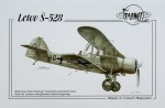 1-48-Letov-S-528-CLH-and-Luftwaffe