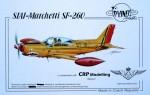 RALE-1-48-SIAI-Marchetti-SF-260