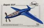 RALE-1-48-Bugatti-100-Racer