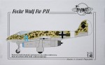 1-48-Focke-Wulf-P-II-full-resin-kit