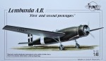 RALE-1-48-Lombarda-A-R-First-and-second-prototypes
