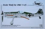 1-72-Focke-Wulf-Fw-190C-V-15