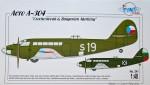 1-48-Aero-A-304-Czech-Bulgaria