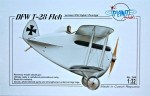 1-32-DFW-T-28-Floh-German-WWI-Fighter-Prototype