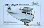 1-32-DFW-T-28-Floh-German-WWI-Fighter-Prototype