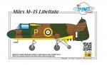 1-48-Miles-M-35-Libellula-resin-kit