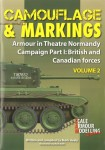 Camouflage-and-Markings-Volume-2-Armour-in-Theatre-Normandy-Campaign-Part-1-British-and-Canadian-Forces
