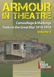 Camouflage-and-Markings-Armour-in-Theatre-No-4-Tanks-in-the-Great-War-1914-1918