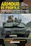 Armour-in-Profile-Armoured-Fighting-Vehicles-USA-1945-2018