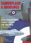 Camouflage-and-Markings-book-for-UK-Based-RAF-Fighters-1945-