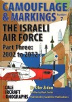 Camouflage-and-Markings-No-7-The-Israeli-Air-Force-Part-Three-2002-to-2012-