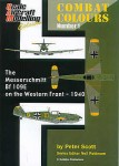 The-Messerschmitt-Bf-109E-on-the-Western-front-1940-Combat-Colours-Number-1-SALE