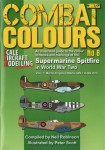 Combat-Colours-No-8-Supermarine-Spitfire-in-WWII-volume-1