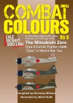 Combat-Colours-No-9-Mitsubishi-Zero-Type-0-Carrier-Fighter-A6M-Zeke-in-World-War-Two