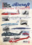 Aircraft-in-Profile-British-Classics-Volume-1-Issue-1-By-Gary-Hatcher
