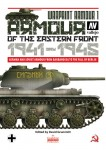 Warpaint-Armour-no-1-Armour-on-the-Eastern-Front-1941-1945-84-pages-Perfect-bound