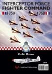 RARE-Interceptor-Force-Fighter-Command-1950-1968-SALE