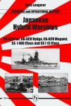 JAPANESE-HYBRID-WARSHIPS-Technical-and-Operational-History