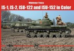 IS-1-IS-2-ISU-122-and-ISU-152-in-COLOR