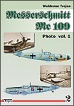 Messerschmitt-Me-109-Photo