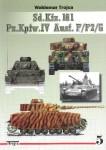 Sd-Kfz-161-Pz-Kpfw-IV-Ausf-F-F2-G