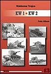 KW-1-KW-2-Foto-Album-Russian-Heavy-Tanks-KV1-and-KV2-Photo-Album