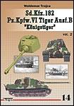 Sd-Kfz-182-Pz-Kpfw-VI-Tiger-Ausf-B-Konigstiger-vol-2