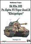 Sd-Kfz-182-Pz-Kpfw-VI-Tiger-Ausf-B-Konigstiger-Drawings-116